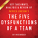 Instaread - The Five Dysfunctions of a Team: A Leadership Fable, by Patrick Lencioni: Key Takeaways, Analysis & Review (Unabridged)