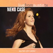 Neko Case - Buckets of Rain (Live)