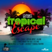 Jordan & Hizzle - Tropical Escape Riddim Instrumental