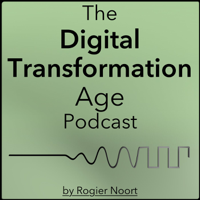 The Digital Transformation Age Podcast podcast