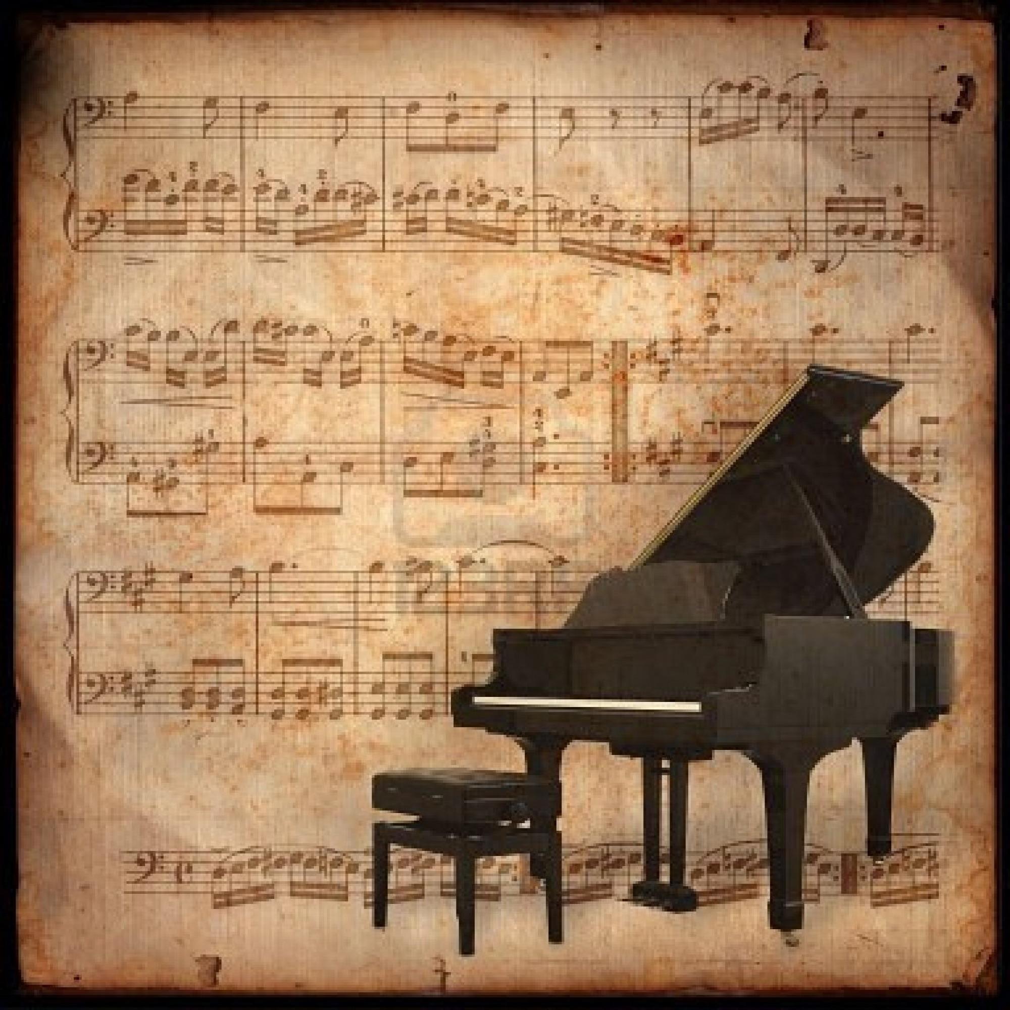 Piano 5 - Ami