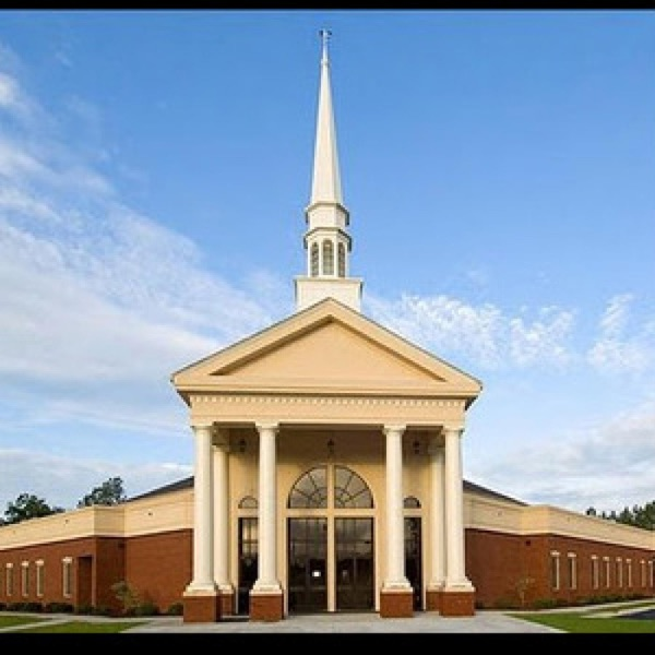 Emmanuel Baptist Church Blackshear
