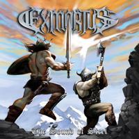 Exmortus - The Sound of Steel artwork