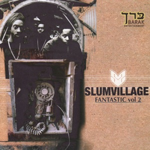 Slum Village - Go Ladies