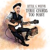 Three Chords Too Many