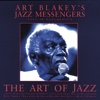 The Art of Jazz - Live in Leverkusen - Art Blakey & The Jazz Messengers