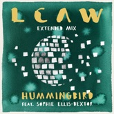 Hummingbird (feat. Sophie Ellis-Bextor) [Extended Mix] - Single