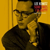 Lee Konitz - Foolin' Myself