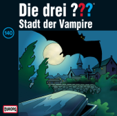 Folge 140: Stadt der Vampire