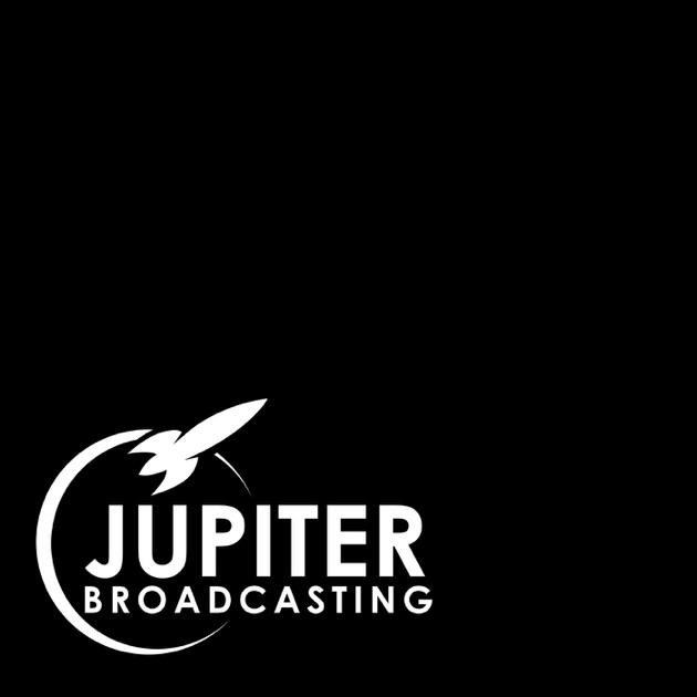 All Jupiter Broadcasting Shows by Jupiter Broadcasting on