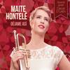 Maite Hontele - Qué Bonito (feat. Alain Pérez) artwork