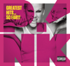 P!nk - Greatest Hits...So Far!!! artwork