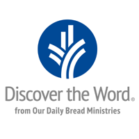 Discover The Word Podcast - Discover The Word podcast