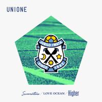 UNIONE - Higher artwork