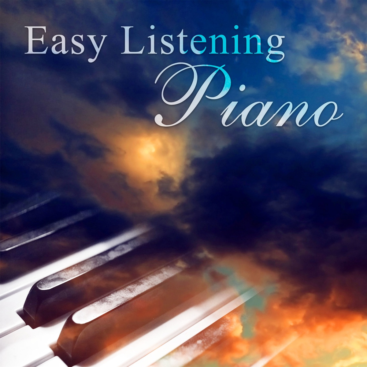 Easy Listening Piano: Instrumental Jazz Music Ambient, Romantic Love