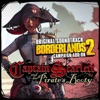 Borderlands 2: Captain Scarlett and Her Pirate's Booty (Original Soundtrack)