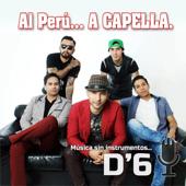 Al Perú... A Capella - EP