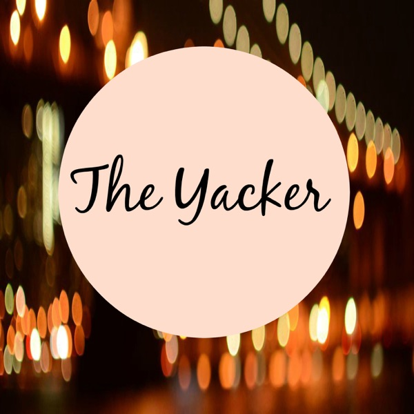 The Yacker - Pop Culture, Columbus, Movies And Conversation Starters.