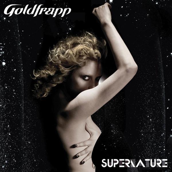 Goldfrapp: Ooh La La
