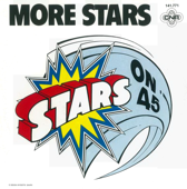 More Stars Abba Original Single Edit Stars On 45