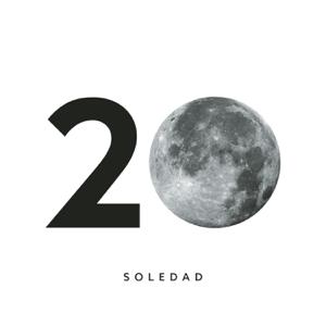 Soledad - Agua, Fuego, Tierra y Viento (En Vivo) [with Mercedes Sosa]