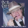 The Best of Der Bingle, Bay-Bee! (Live) - Bob Zany
