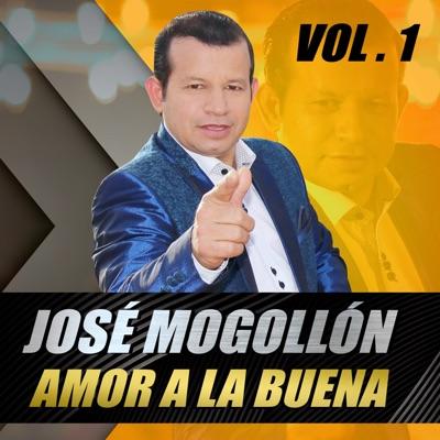 Amor a la Buena, Vol. 1 - Jose Mogollon