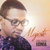 Je t'aime (feat. Dena Mwana) - Erick-Raph Kionga
