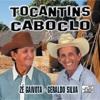Tocantins Caboclo, Vol. 2 - Zé Gaivota & Geraldo Silva