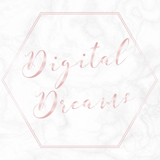 Cover image of Digital Dreams Podcast