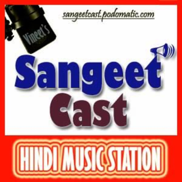 SangeetCast