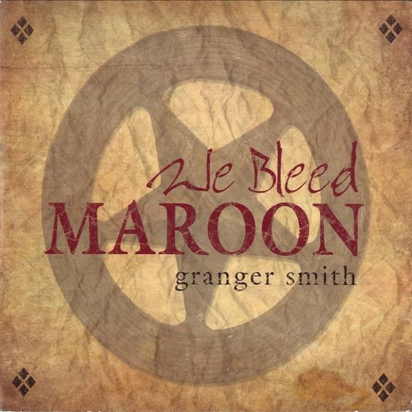 We Bleed Maroon - EP