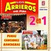 Puras Canciones Rancheras - Los Arrieros del Plan