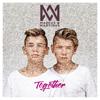 Marcus & Martinus - Light It Up (feat. Samantha J.) artwork