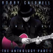 Bobby Caldwell - Baby Its Cold Outside