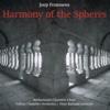 Franssens: Harmony of the Spheres - Netherlands Chamber Choir, Tallinn Chamber Orchestra & Tönu Kaljuste