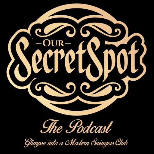Cover image of Our Secret Spot - The Podcast