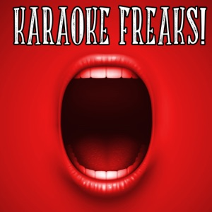 Karaoke Freaks - Tennessee Whiskey (Originally Performed by Chris Stapleton)