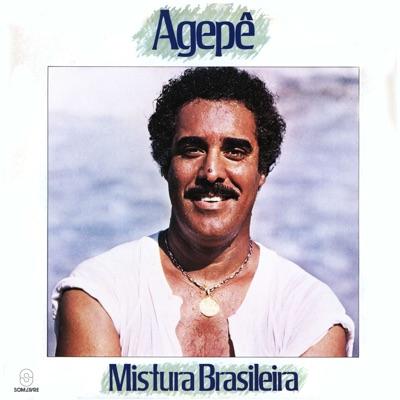 Mistura Brasileira - Agepê