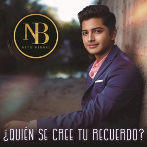 ¿Quién Se Cree Tu Recuerdo? - Single Mp3 Download