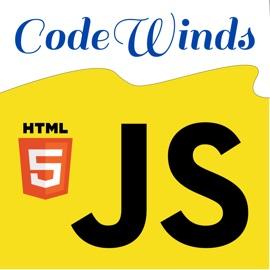 Codewinds Leading Edge Web Developer News And Training Javascript React Js Node Js Html5 Web Development Jeff B