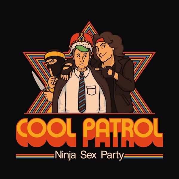 Cool Patrol - Single