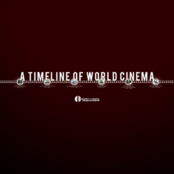 A Timeline of World Cinema