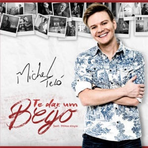 Te Dar um Beijo (feat. Prince Royce) - Single Mp3 Download