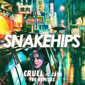 Cruel (Remixes) [feat. ZAYN] - Single Mp3 Download