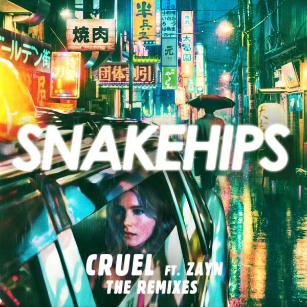 Cruel (Remixes) [feat. ZAYN] - Single
