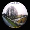 Big & Blue - Rivers & Roads