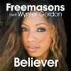 Believer - Freemasons