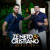 Zé Neto & Cristiano - Zé Neto & Cristiano - Acústico - EP  arte