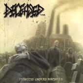 Deceased - The Silent Creature